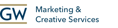 GW Marketing & Creative Services